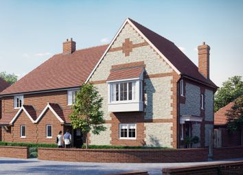 Thumbnail 2 bed terraced house for sale in Lamberts Lane, Midhurst