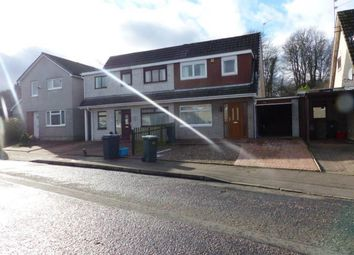Thumbnail 3 bed detached house to rent in Baberton Mains Drive, Baberton, Edinburgh