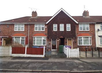 Thumbnail 3 bed semi-detached house for sale in Acanthus Road, Liverpool, Merseyside
