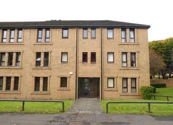 Thumbnail 1 bed flat to rent in 3 Garriochmill Way, North Kelvinside, Glasgow