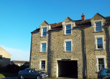 Thumbnail 2 bed flat for sale in Keyford Court, Manor Furlong, Frome
