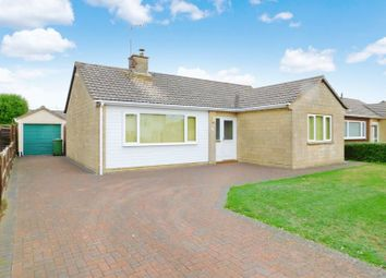 Thumbnail 2 bed bungalow for sale in Monmouth Drive, Frome
