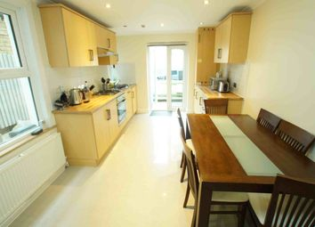 Thumbnail 1 bedroom terraced house to rent in Linden Grove, London