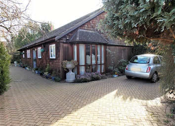 3 bed detached bungalow for sale in Pattens Lane, Chatham ME4