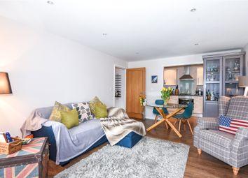 Thumbnail 1 bed flat to rent in Godwin Close, Wokingham, Berkshire