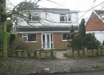 Thumbnail 4 bed detached house to rent in Sutherland Avenue, Biggin Hill, Westerham