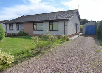 Thumbnail 3 bed bungalow for sale in Brontonfield Drive, Bridge Of Earn, Perth