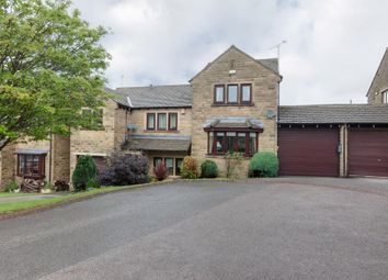 Thumbnail 2 bedroom property for sale in Gill Croft, Stannington, Sheffield