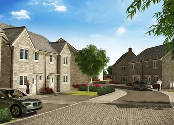 Thumbnail 5 bed detached house for sale in Frome Road, Norton Radstock, Somerset