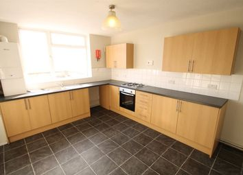 Thumbnail 3 bed flat to rent in Crestway Parade, The Crestway, Brighton
