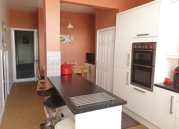 Thumbnail Flat for sale in Ellenborough Crescent, Weston-Super-Mare