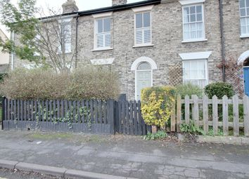 Thumbnail 3 bedroom terraced house for sale in Woburn Street, Norwich