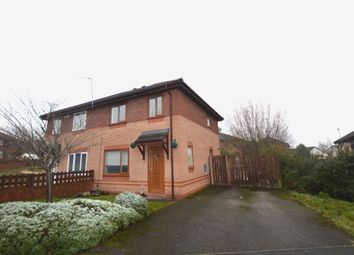 Thumbnail 3 bed semi-detached house to rent in Mendip Close, Winsford