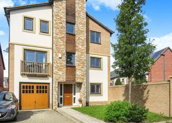 Beluga Close, Peterborough PE2