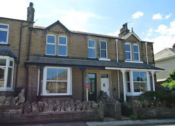 Thumbnail 3 bed terraced house for sale in High Road, Halton, Lancaster