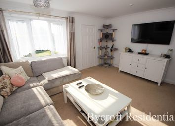 Thumbnail 3 bed semi-detached house for sale in Fallowfield, Hemsby, Great Yarmouth