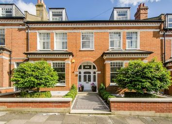 Thumbnail 6 bed terraced house to rent in Veronica Road, London