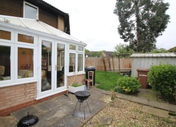 Thumbnail 2 bed terraced house for sale in Ledham, Orton Brimbles, Peterborough