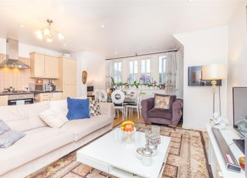 Thumbnail 2 bed property for sale in Cricklewood Lane, London