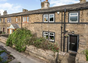 Thumbnail 2 bed terraced house for sale in Haworth Road, Allerton, Bradford, West Yorkshire