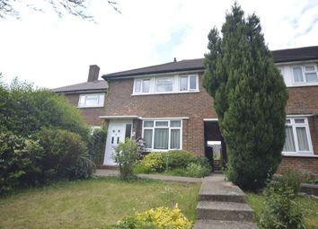Thumbnail 3 bedroom terraced house for sale in Reston Path, Borehamwood