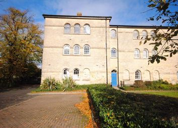 Thumbnail 2 bed flat to rent in The Spike, Radwinter Road, Saffron Walden