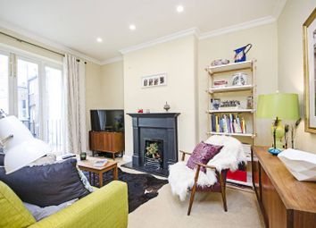 Thumbnail 3 bedroom end terrace house for sale in Malvern Mews, Maida Hill, London