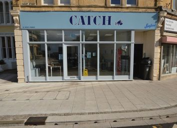 Thumbnail Commercial property to let in West Street, Weston-Super-Mare