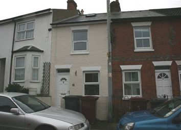 Thumbnail 2 bedroom property to rent in Hill Street, Reading