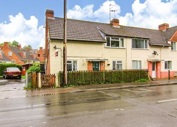 Thumbnail 3 bed end terrace house for sale in Forest Road, Lydney