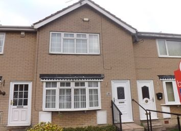 2 bed terraced house to rent in Fullerton Crescent, Thrybergh, Rotherham S65