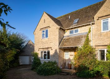 Thumbnail 4 bed detached house for sale in Calcot, Cheltenham