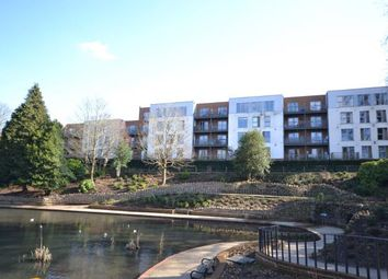 Thumbnail 2 bed flat for sale in Lake Court, Medway Drive, Tunbridge Wells, Kent