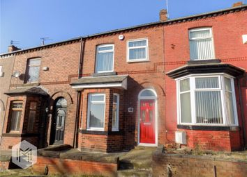 3 bed terraced house for sale in Arkwright Street, Horwich, Bolton, Greater Manchester BL6