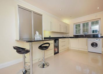 Thumbnail 4 bed detached house for sale in Rushetts Road, West Kingsdown, Sevenoaks