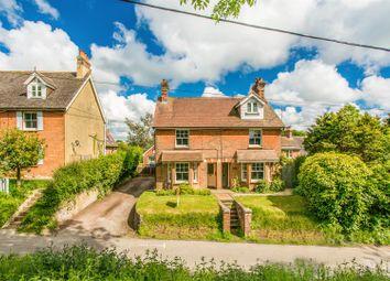 Thumbnail 3 bed semi-detached house for sale in Vines Cross, Heathfield
