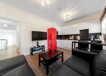 Thumbnail 4 bed flat for sale in Lavender Hill, London