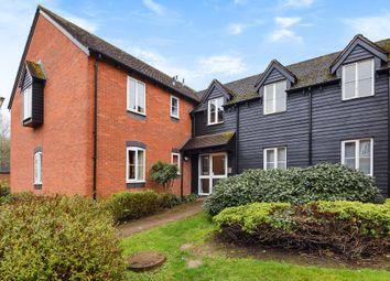 Thumbnail 1 bed flat for sale in Greenham Mill, Newbury