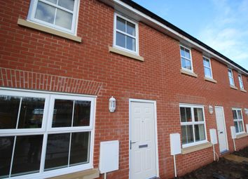 Thumbnail 2 bed property for sale in Oxford Road, Calne