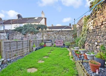 Thumbnail 2 bed terraced house for sale in Tower Hamlets Street, Dover, Kent