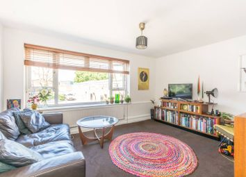 Thumbnail 2 bed flat for sale in Conistone Way, Islington