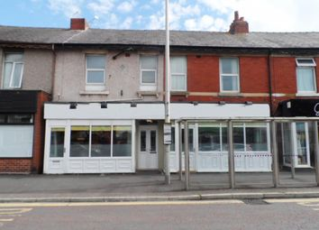 Thumbnail Restaurant/cafe for sale in Highfield Road, Blackpool