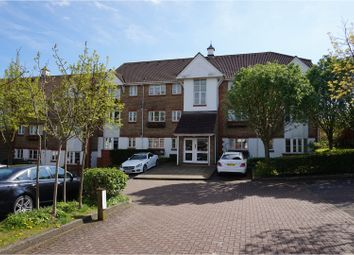 Thumbnail 1 bed flat for sale in Autumn Drive, Sutton