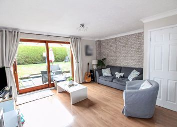 Thumbnail 3 bed semi-detached house for sale in Moorland Close, Locks Heath, Southampton