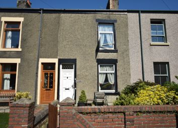 Thumbnail 3 bed terraced house for sale in Dalton Road, Askam-In-Furness, Cumbria