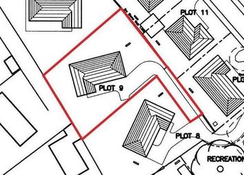 Thumbnail Land for sale in Plot 9, Auld Brig View, Auldgirth, Dumfries DG20Xe