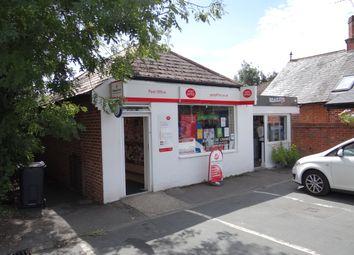 12A Weybourne Road, Farnham, Surrey GU9. Retail premises