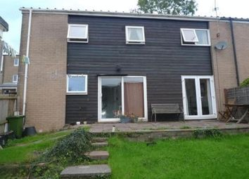Thumbnail 3 bed terraced house to rent in Oaksford, Coed Eva, Cwmbran