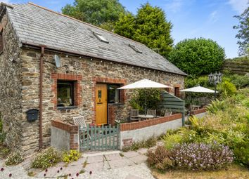 Thumbnail 4 bed detached house for sale in St. Martin, Looe