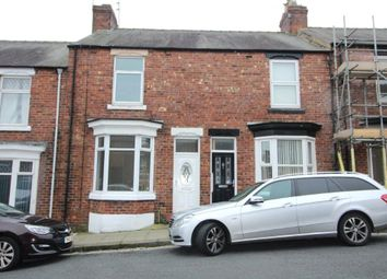 Thumbnail 2 bed terraced house for sale in Osbourn Street, Shildon, County Durham